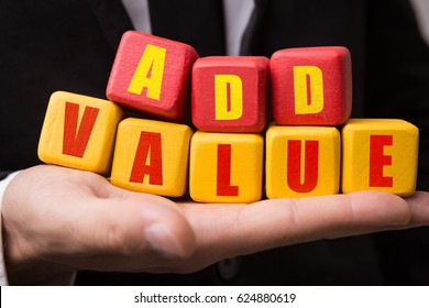Add Value