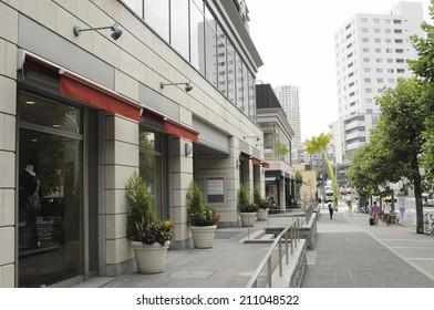 An Address Of Daikanyama