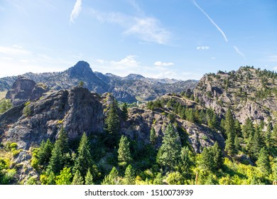 Adel Mountain is an ancient volcanic field of heavily eroded 75-million-year-old igneous rocks about 40 miles long and 20 miles wide in Montana, USA