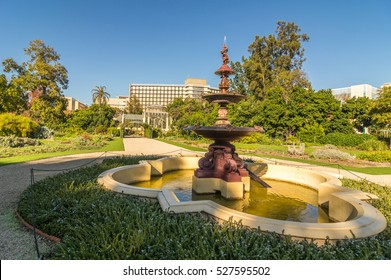 Adelaide Botanical Gardens is a large public park located in the north eastern part of the Adelaide city centre