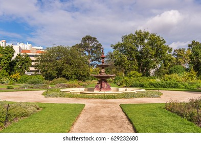 Adelaide Botanical Gardens is a large public park located in the north eastern part of the Adelaide city center