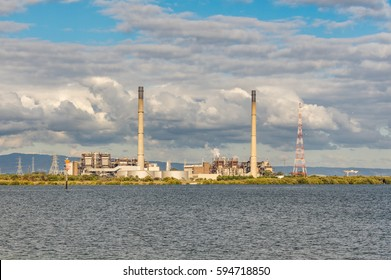 Adelaide South Australia receives most of its electricity generation from the Torrens Island Power Station
