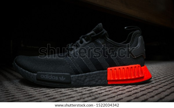Adidas Nmd Sneakers Ultra Boost Technology Beauty Fashion Stock