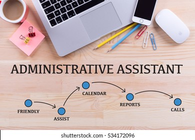 administrative assistant images stock photos vectors shutterstock