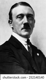 Adolf Hitler, 1924