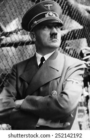 Adolf Hitler, ca. late 1930s