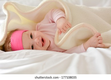 Adorable baby series