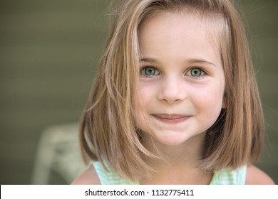 6 Year Old Girl Images Stock Photos Vectors Shutterstock