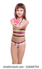 Nn Little Girls Young Top Model