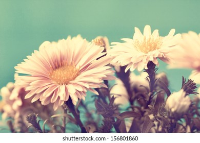 adorable vintage flowers