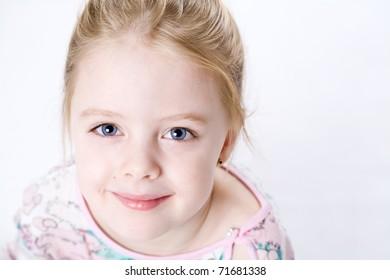 Adoralle cute girl