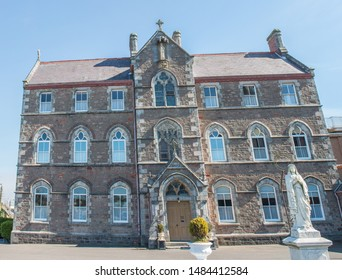 The Adoration Convent Church of the Assumption Wexford Ireland