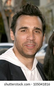 Adrian Paul at the Los Angeles Premiere of 'Mutant Chronicles'. Mann Bruin Theater, Westwood, CA. 04-21-09