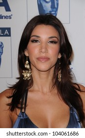Adrianna Costa at the 18th Annual BAFTA/LA Britannia Awards, Hyatt Regency Century Plaza Hotel, Century City, CA. 11-05-09