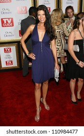 Adrienne Janic at the 2007 TV Guide Emmy After Party. Les Deux, Hollywood, CA. 09-16-07