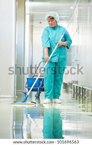 Adult cleaning