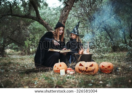 Theme Adult witch pics opinion