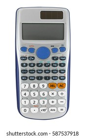 advance calculator for science/math/engineering/business/finance etc. new and high technology for calculate.