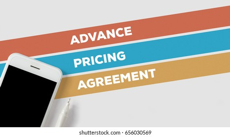 35 Advance Pricing Advance Pricing Agreement Images Royalty Free