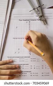 Advanced Math and Algebra Homework