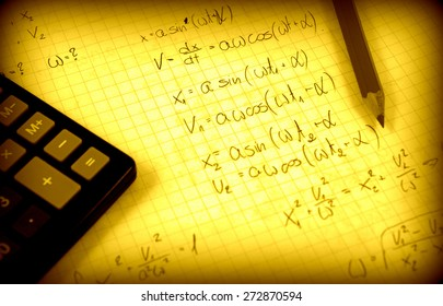 Complex Mathematics Stock Photos, Images & Photography | Shutterstock