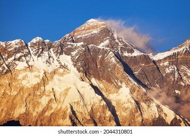 adventure, base camp, chomolungma, climb, climber, climbing, evening, everest, gokyo, great, high, highlander, hike, hiker, hiking, himal, himalaya, himalayan, himalayas, khumbu, landscape, man, mount