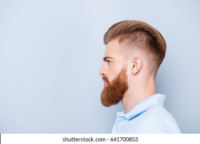 Man Hairstyle High Res Stock Images Shutterstock
