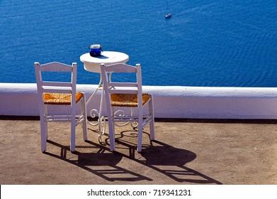 Aegean Sea Island Paradise