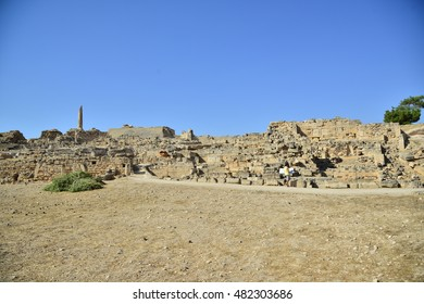 Aegina Island Greece ancient ruins Apollo Temple