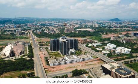 Abuja Landmark Images, Stock Photos & Vectors | Shutterstock
