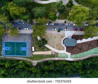 Aerial Park