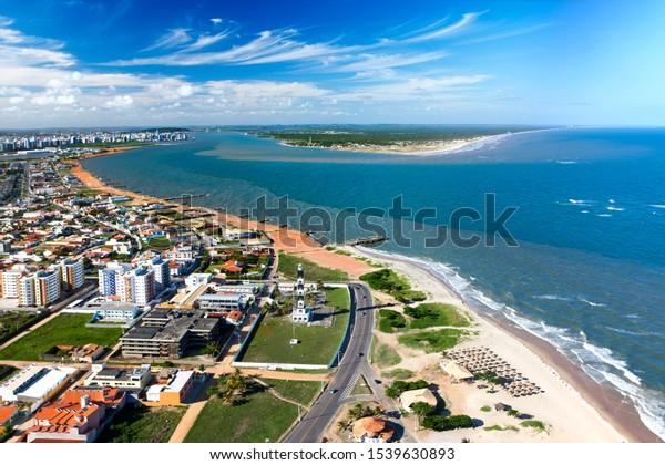 Aracaju Sergipe fonte: image.shutterstock.com
