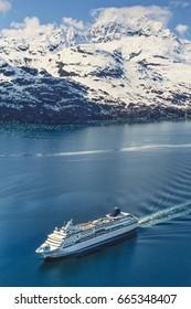 Alaska Cruise Images Stock Photos Vectors Shutterstock