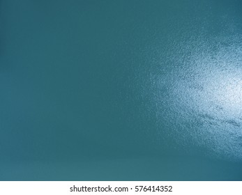 Aerial top view water surface background