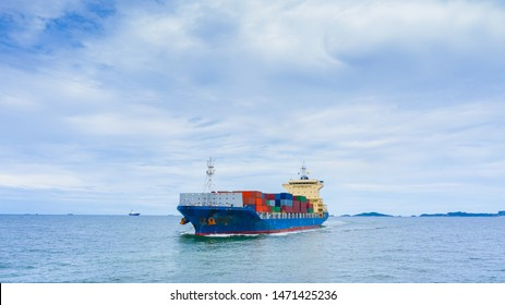 Cargo Ship Images, Stock Photos & Vectors | Shutterstock