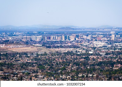 Silicon Valley Aerial Images, Stock Photos & Vectors
