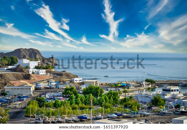 aerial-view-marina-bandar-muscat-600w-16