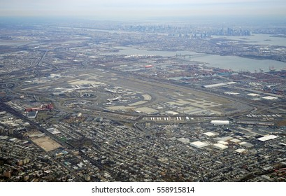 similar images stock photos vectors of aerial view of the new jersey turnpike near newark. Black Bedroom Furniture Sets. Home Design Ideas