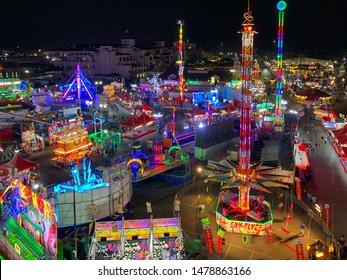 San Diego County Fair Images, Stock Photos & Vectors