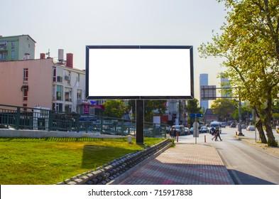 Affissione pubblicitaria