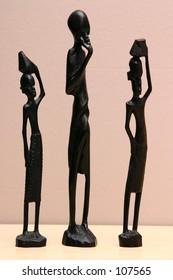 afican figures