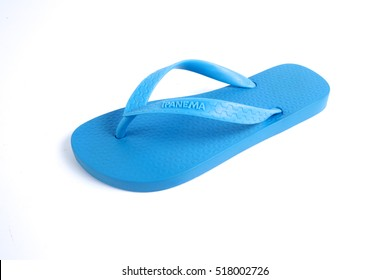 0703bd1d461 Rubber embed with plastic sandal or slipper product with black and ...