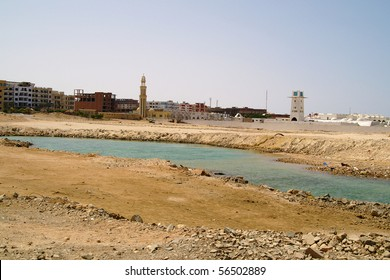 Africa Egypt Hurgada, hotels beach