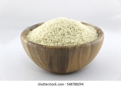 Africa Non Toasted White Sesame Seeds
