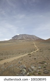 africa/kilimanjaro