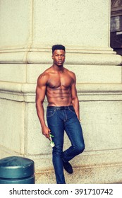 Sexy african guys