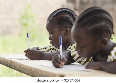 Children Working Images, Stock Photos & Vectors | Shutterstock