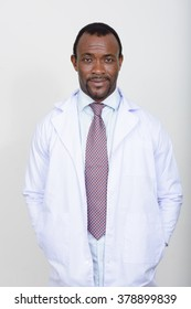African doctor