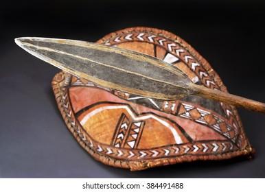 Maasai Shield Images, Stock Photos & Vectors | Shutterstock