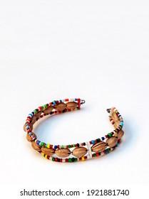 African souvenir of artisian made in Kenya
